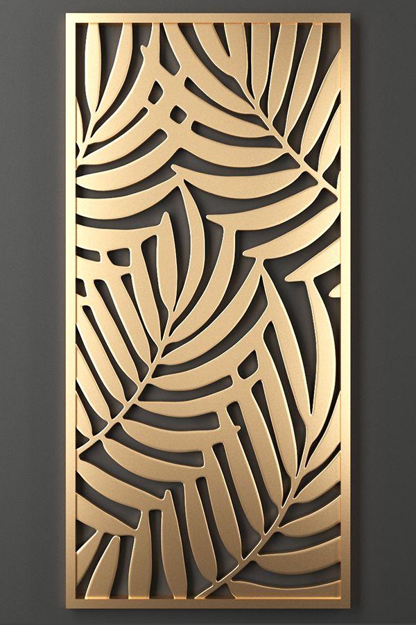 Decorative panel (29)
