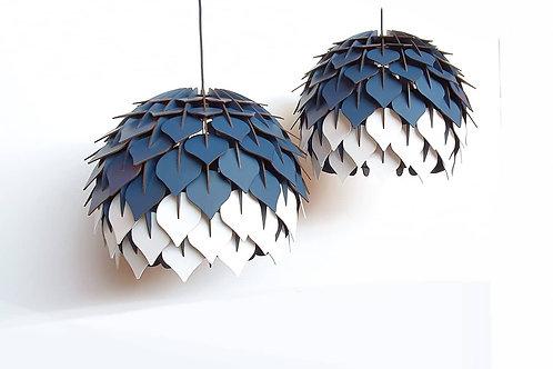 Spore Lampshade