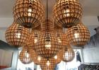 Lightbulb Pendants