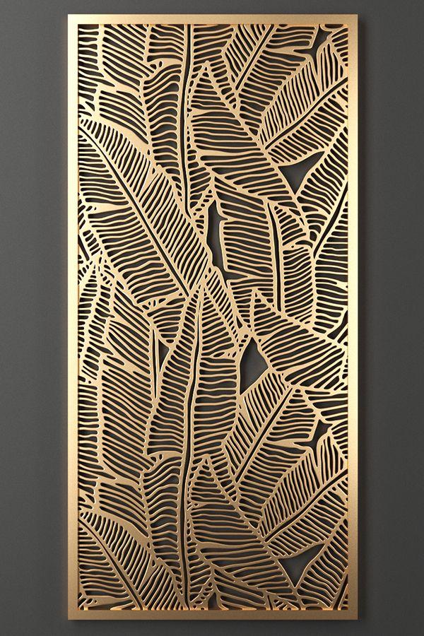 Decorative panel (4)