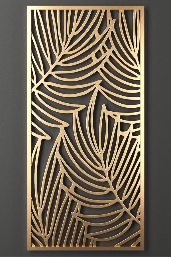 Decorative panel (20)