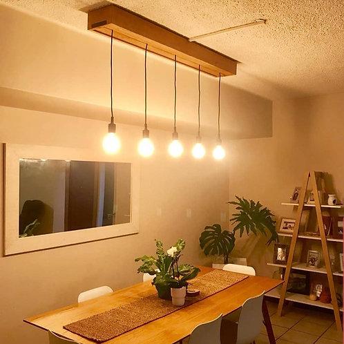 Wooden Bulkhead-Custom made