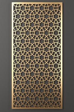 Decorative panel (90)