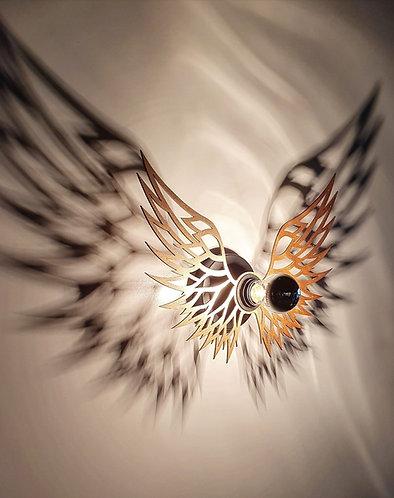Ombra Angel Wings
