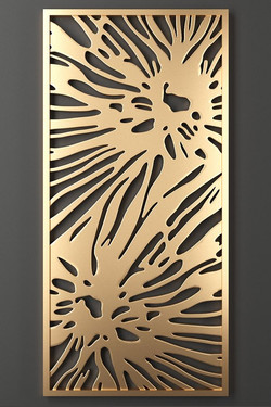 Decorative panel (25)