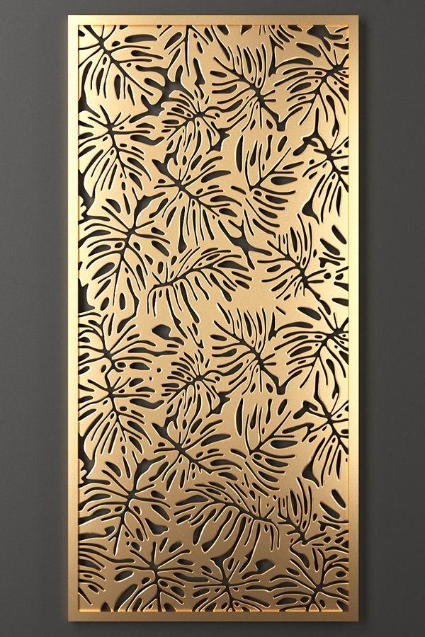 Decorative panel (6)