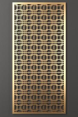 Decorative panel (91)