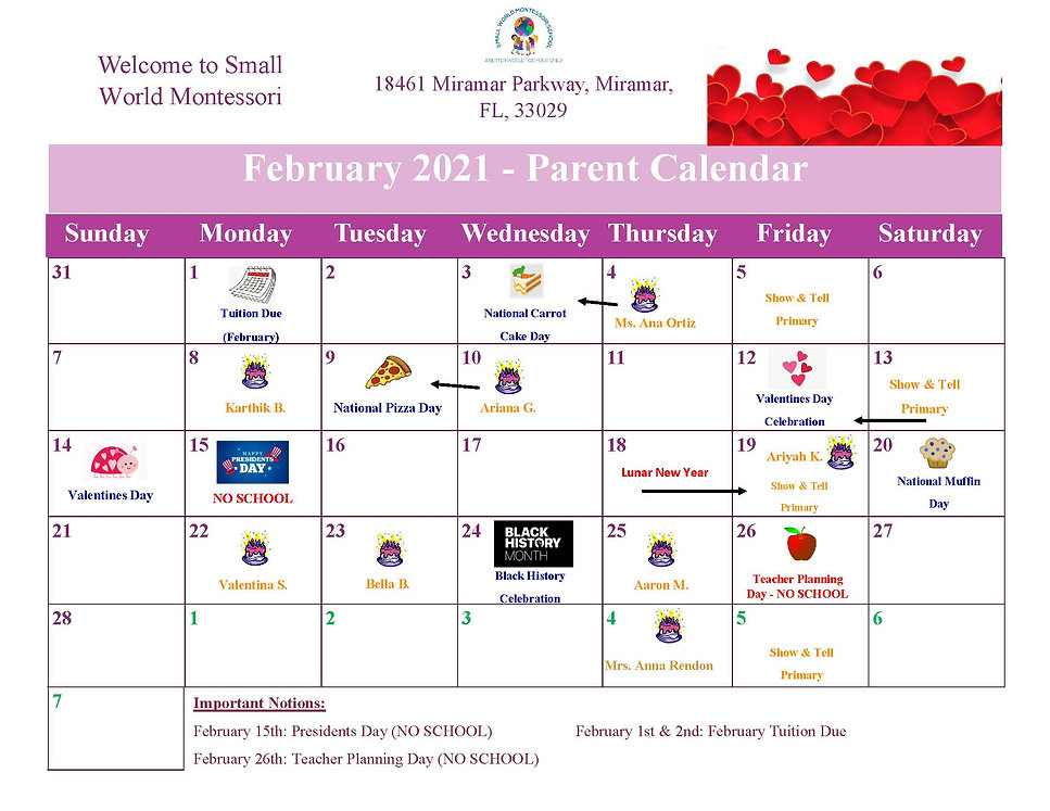 February 2021 Parent Calendar- Miramar.j