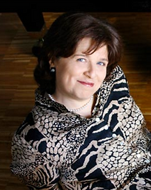 Dina Yoffe - Enharmonia piano masterclass