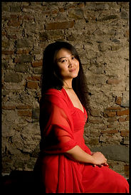 Jin Ju - Enharmonia piano masterclass