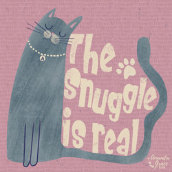 Snuggle-is-real