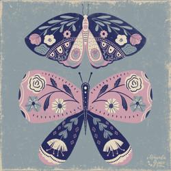 Nature-moth