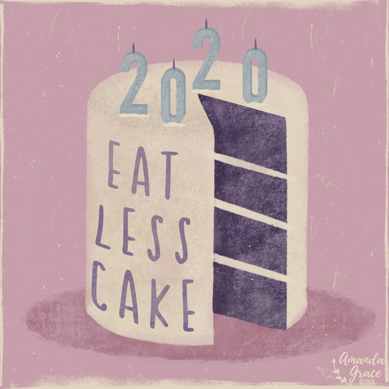 Eatlesscake