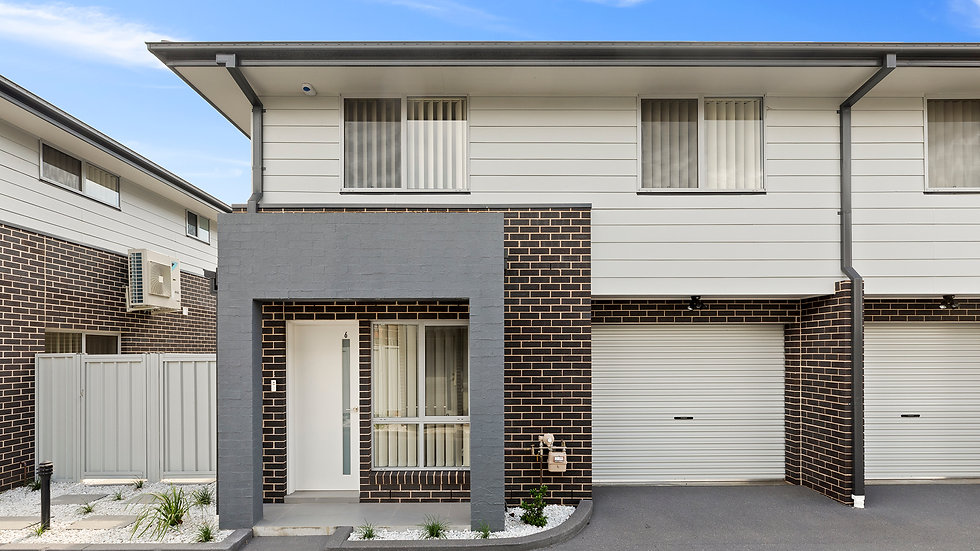 6/111-113 Canberra Street, Oxley Park