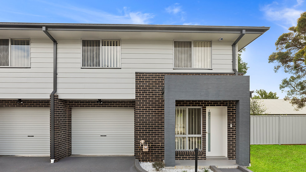 7/111-113 Canberra Street, Oxley Park