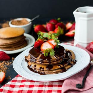 Is it Pancake Time Yet?