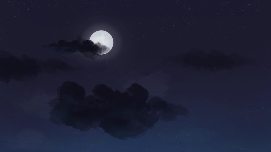 EP Night Sky Study