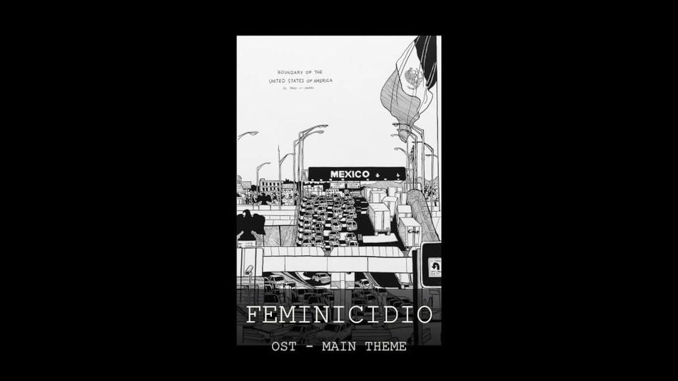 FEMINICIDIO - Main Theme DEMO