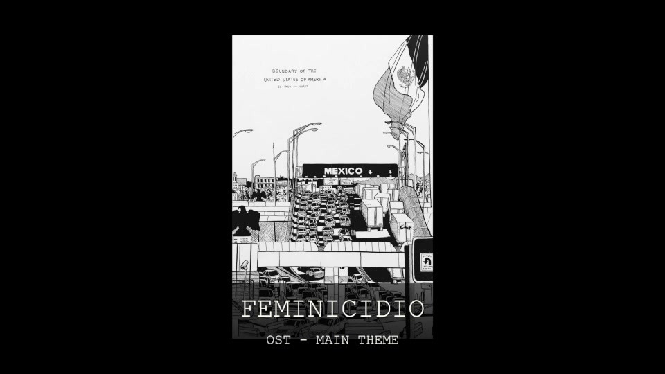 FEMINICIDIO - Main Theme DEMO