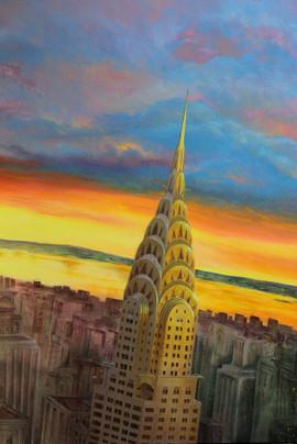 Chrysler Sunset