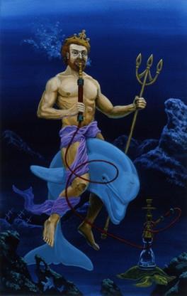 Neptune's Nepenthe
