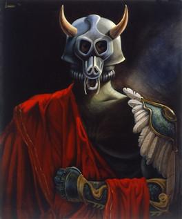 Taurean Warlord