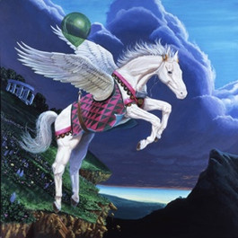 Oblivious Pegasus