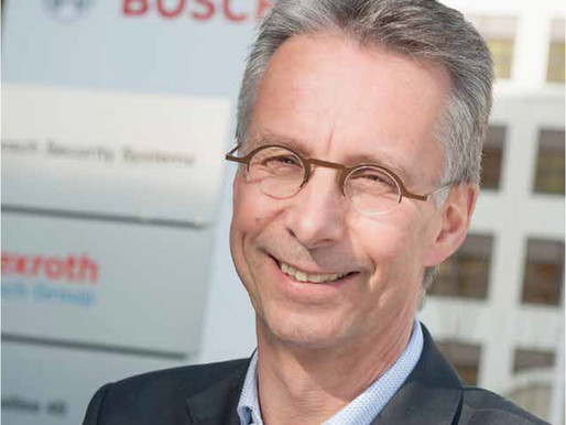 How Bosch is Customising Its Global EVP for Africa