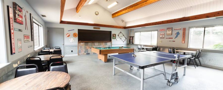 Cabana Gameroom