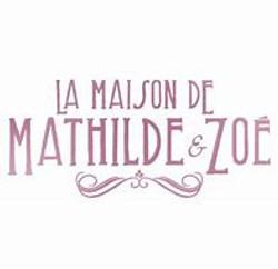 logo mathilde et zoe