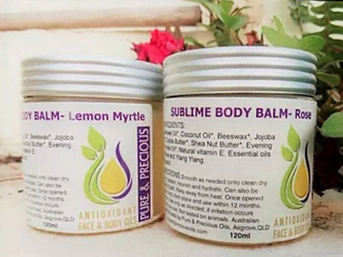 Sublime Body Balm