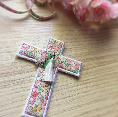 Croix Liberty sweet pink