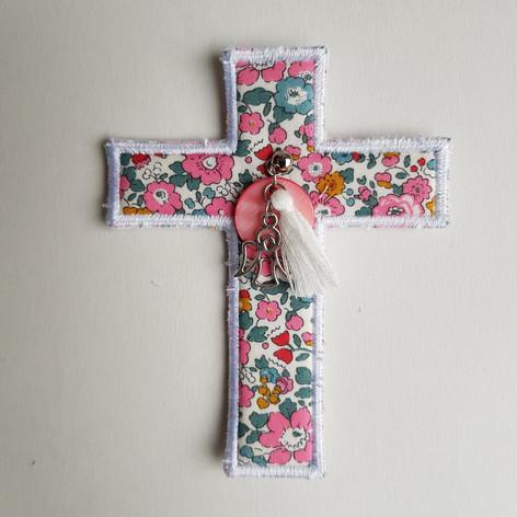 Croix Liberty Betsy Ann pivoine