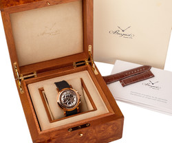 Commissioned, Global Watches