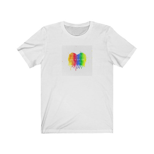 Show Me Your Love Tee