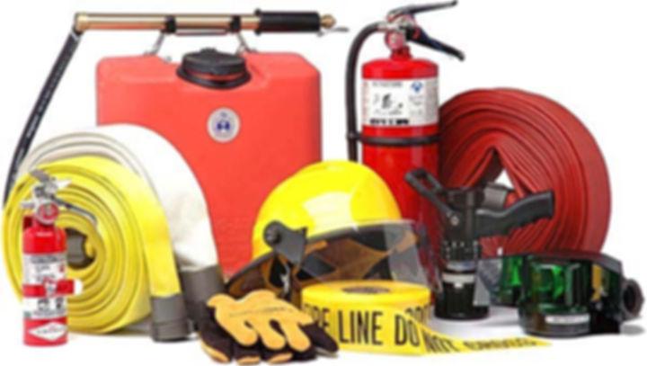 laudo sistema de proteção contra incendio avcb