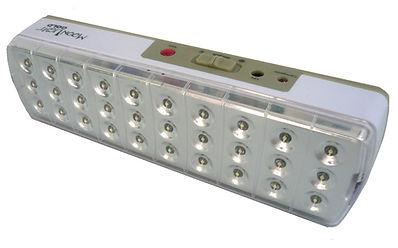 instalação de luz de emergencia avcb
