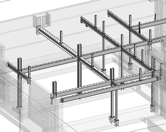 art estabilidade estrutural licença de funcionamento