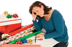 4 tips to avoid Holiday Burnout