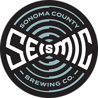 Seismic Logo Blue (no white background )