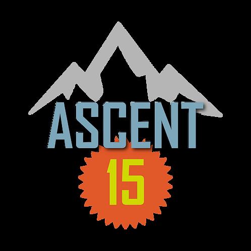 NOMAD: Ascent 15