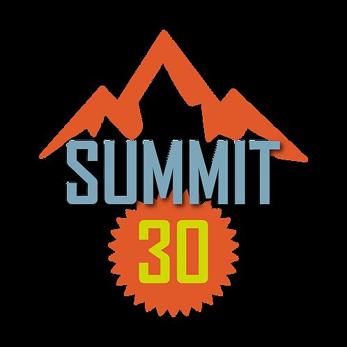 NOMAD: Summit 30