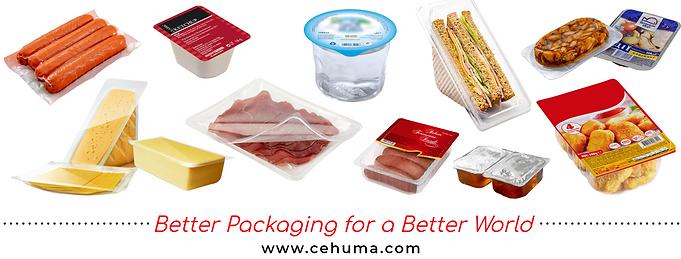 Cehuma| Better Packaging for a Better World
