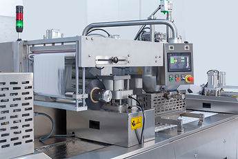 Fish Thermoform Packaging Machine