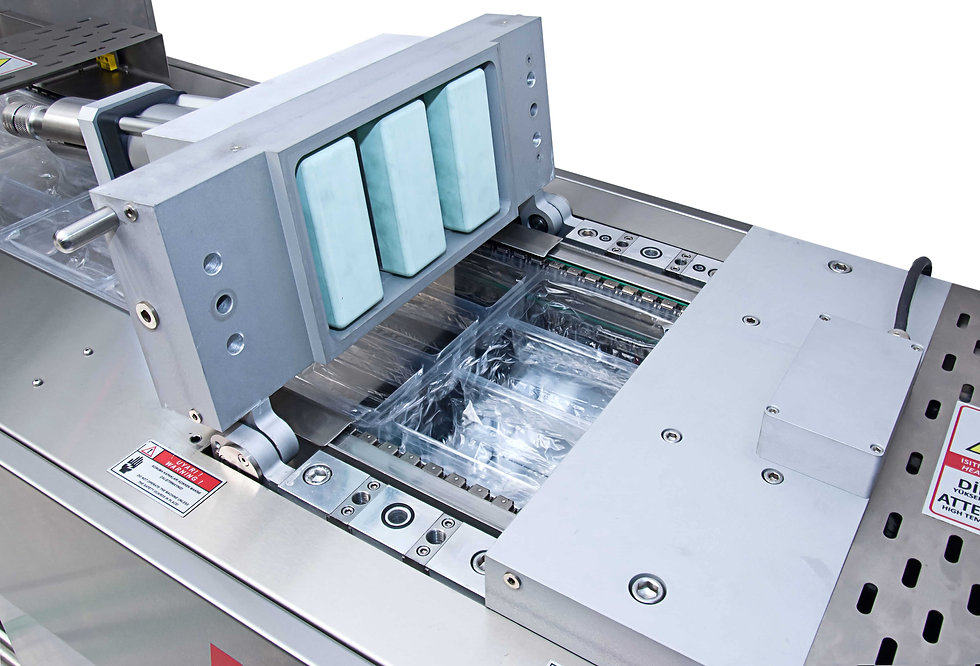 Thermoform Packaging Machine