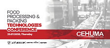 FOOD PROCESSING & PACKING TECHNOLOGIES CONFERENCE
