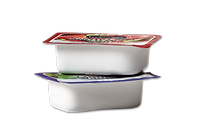Condiment Jam Cup Packaging | Thermoforming