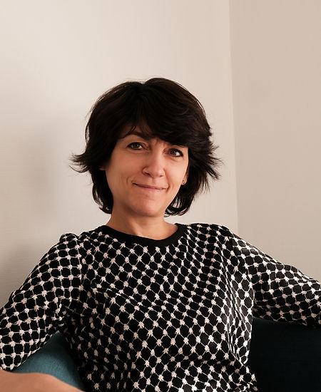 Diététicienne Bourg en bresse Audrey Rosset-Millet