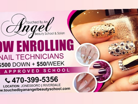 WHAT NAIL TECHNIQUES ARE TRENDING?