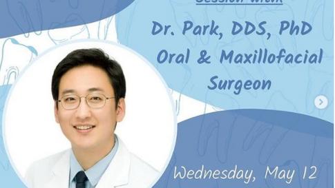 미국 치과대학 학생 대상 양악수술 강의
